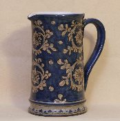 "Mastro Giorgio, Pitcher 5x8""h - Out of Stock"