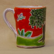 Mug Olive Harvest (Out-of-stock)