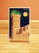 Luciano Lucca Tile 4 x 6 inches