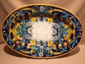 Oval Platter 24 inch