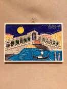 Luciano Venice tile - 4 x 6 inches