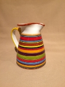 Millerighe pattern - Pitcher 1 qt.